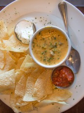 West Chips & Queso